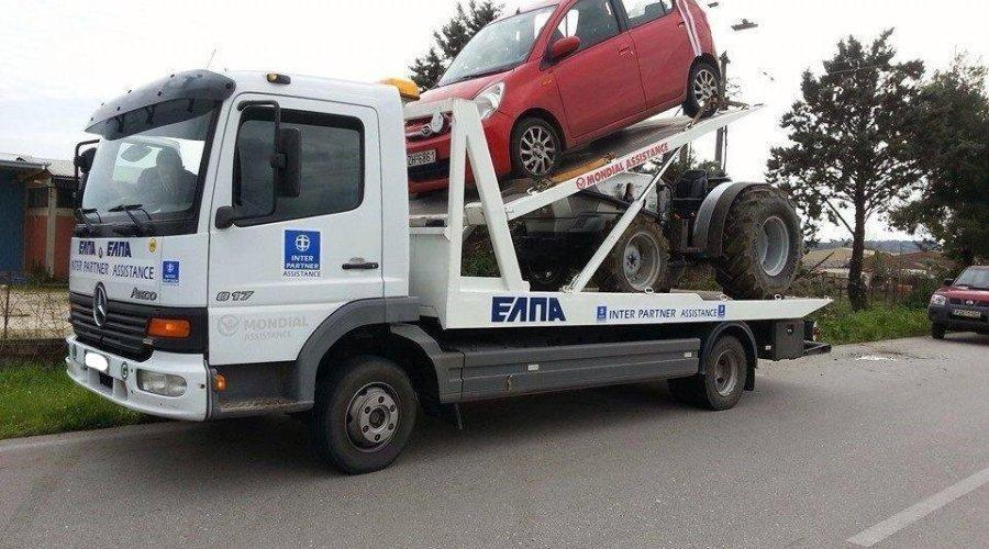 towing trucks bim mosxos